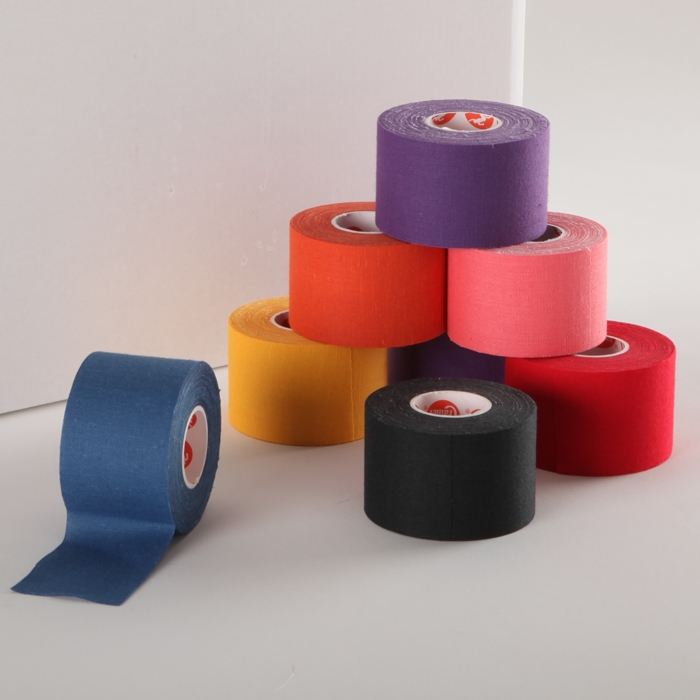 Cramer Coloured 38mm Sports Tape