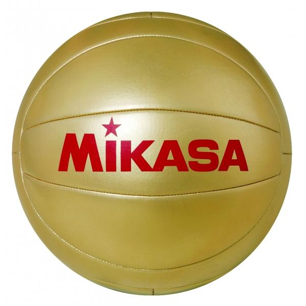 Mikasa Gold Trophy Ball - Beach