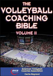 Volleyball Coaching Bible Vol 2