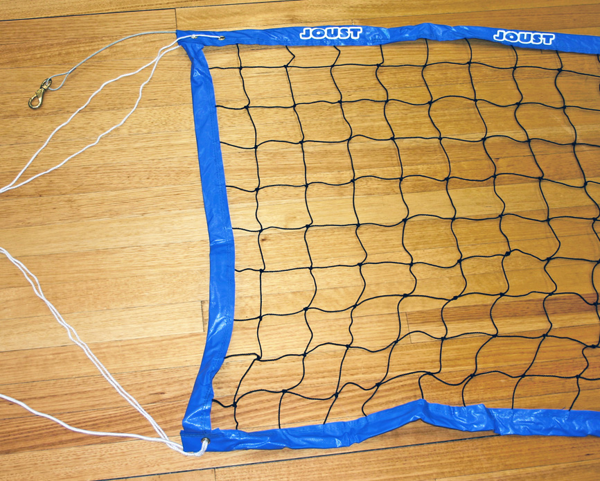 Joust Professional Beach Net