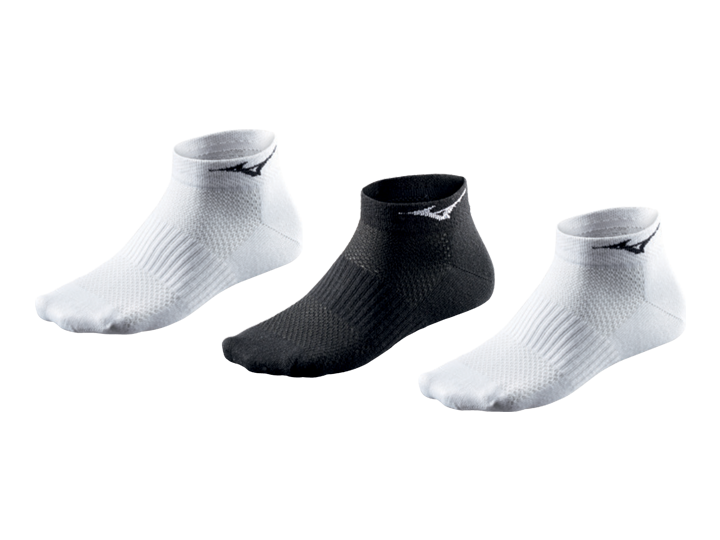 Mizuno Ankle Training Socks - 3 Pack