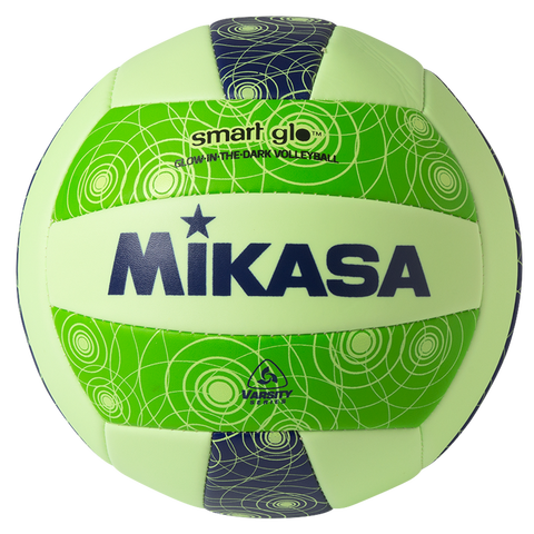 Mikasa VSG - Glow In The Dark Volleyball