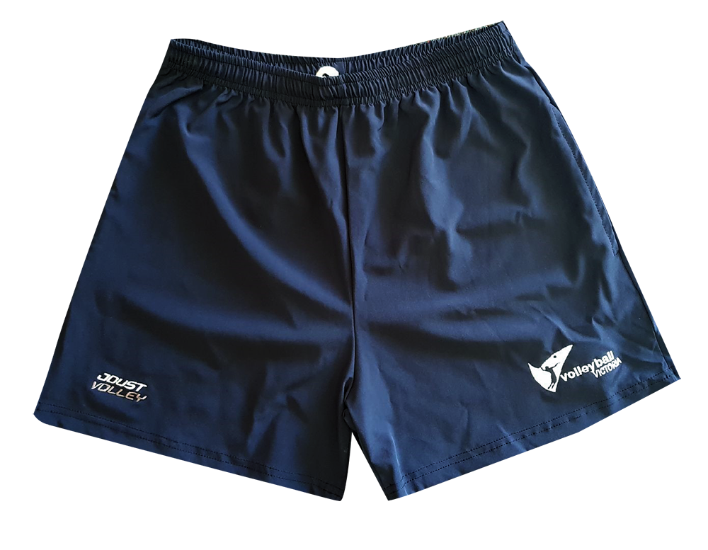 VIC Mens State Team Walkout Shorts