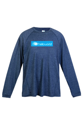 VIC Supporter Long Sleeve T-Shirt