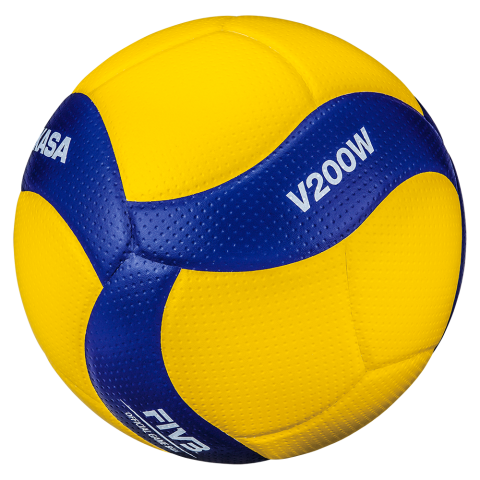 Mikasa V200W FiVB Official Game Ball 2020 Olympics