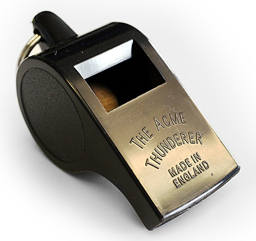 Acme Thunderer 660 Whistle