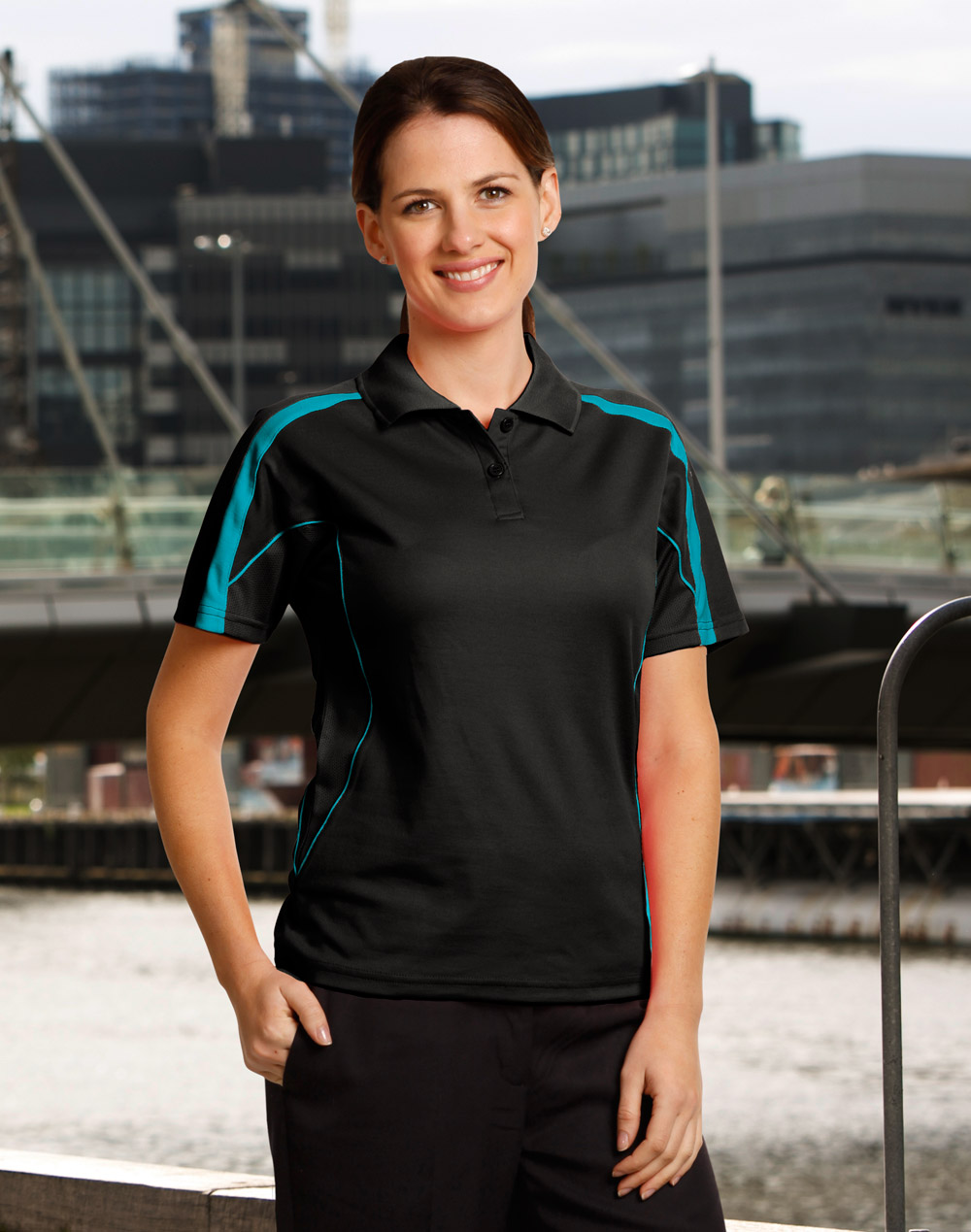 Legend Polo Womens