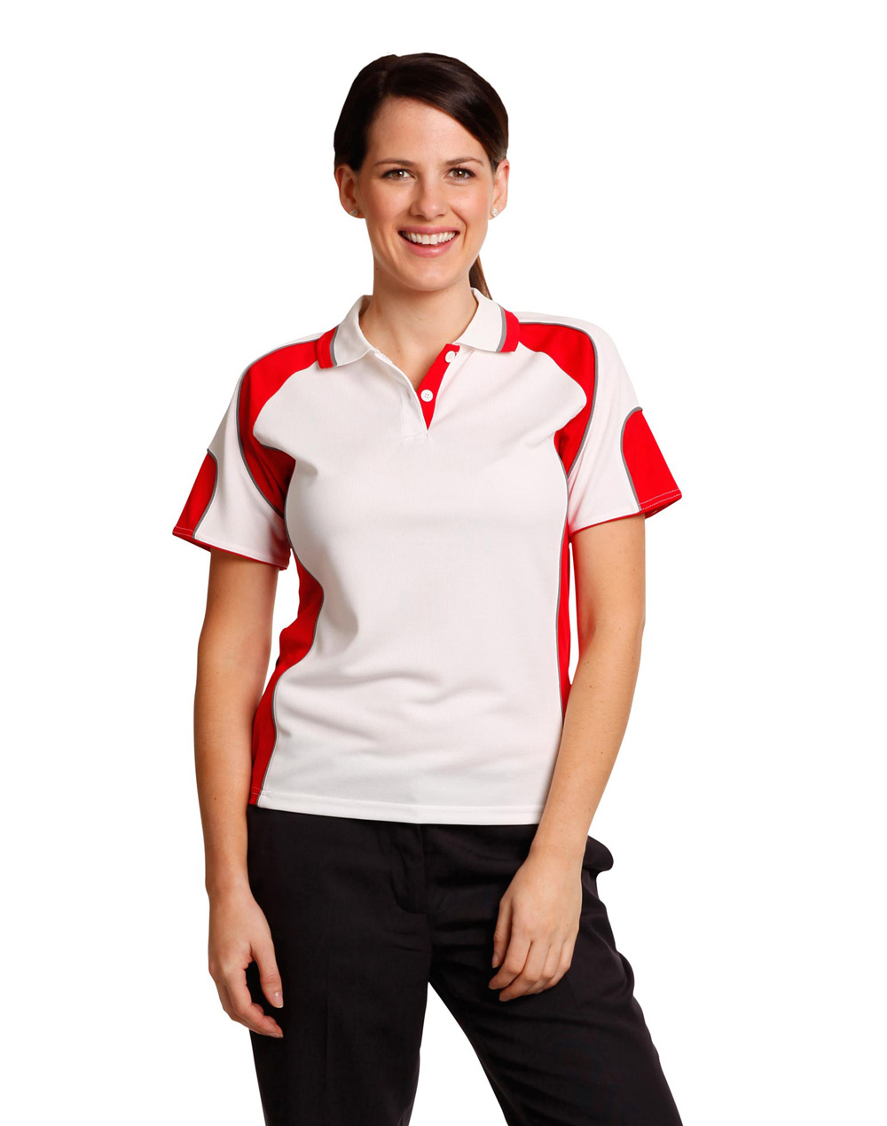 Alliance Polo Womens